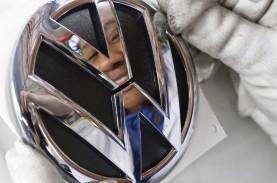 Krisis Pasokan Cip, Volkswagen Hilang Puluhan Ribu…