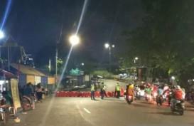 Jalan Tunjungan dan Darmo Surabaya Ditutup pada Akhir Pekan