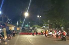 Jalan Tunjungan dan Darmo Surabaya Ditutup pada Akhir…