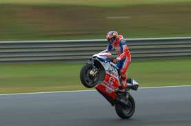 Ducati Pastikan Tetap Ikuti Balapan MotoGP Hingga…