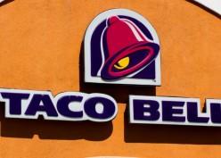 Taco Bell Jadi Waralaba Terbaik Versi Entrepreneur Franchise 500