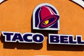 Taco Bell Jadi Waralaba Terbaik Versi Entrepreneur…