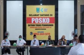 PPKM di Kabupaten Pasuruan Berpotensi Diperpanjang…