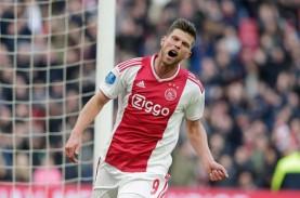 Huntelaar Tinggalkan Ajax, Misi Selamatkan Schalke…