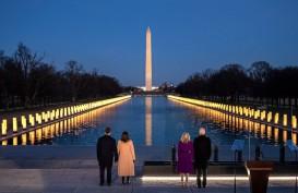 Joe Biden Dilantik, Berikut 5 Tradisi Pelantikan Presiden AS