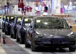 Profil Penambang Logam untuk Komponen Tesla : ANTM, TINS Hingga Milik Keponakan Prabowo