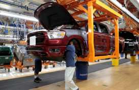 PROSPEK SEKTORAL   : Tantangan Berat Emiten Otomotif