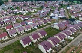 PERMUKIMAN : Developer Kakap Kian Sulit Garap Rumah Subsidi