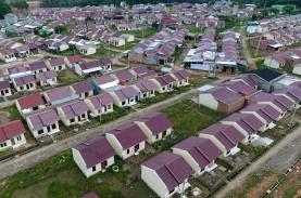 PERMUKIMAN : Developer Kakap Kian Sulit Garap Rumah…