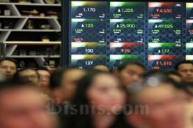 Daftar Istilah Investasi Saham yang Lagi 'Hot', Bolpen hingga FOMO