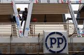 PT PP Racik Obligasi Sekitar Rp2 Triliun, Buat Apa?