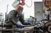 Mulai Berproduksi, Bentley Motors Perketat Protokol Covid-19
