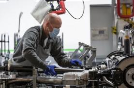 Mulai Berproduksi, Bentley Motors Perketat Protokol…