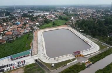 Pemkab OKI Sulap Rawa 3 Hektare Jadi Embung Konservasi