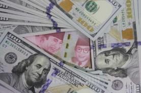 Kurs Jual Beli Dolar AS di Bank Mandiri dan BNI, 21…
