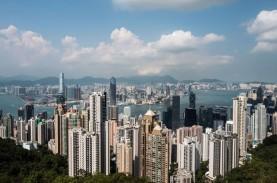 Hong Kong Makin Terpinggirkan Sebagai Tujuan Investasi…