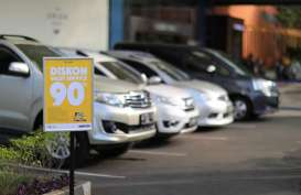 Pemkot Palembang Perkuat Transaksi Parkir Nontunai