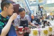 Sedap! Pojok Kopi Indonesia Hadir di Shanghai