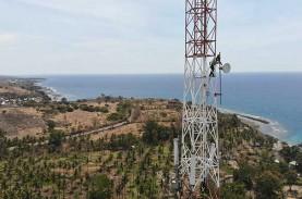 Perbaikan Infrastruktur Telekomunikasi di Gunung Mahal…