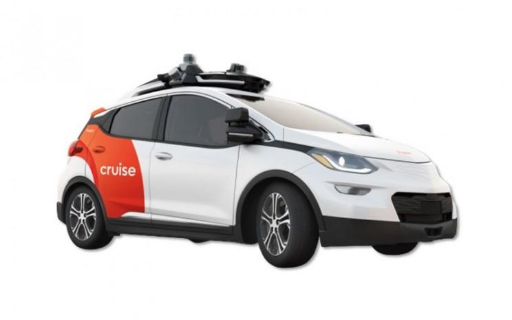 Cruise akan mengirimkan kendaraan uji self-driving pertama ke Jepang.  - Honda