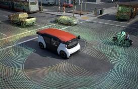 Cruise dan GM Gandeng Microsoft Pacu Komersialkan Mobil Otonom