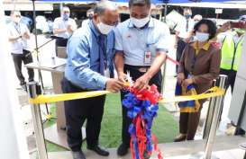 Bank Jateng Sediakan Mesin ATM di Area Pabrik Sritex