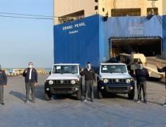 Suzuki India Mulai Produksi dan Ekspor Jimny, Pasok ke Indonesia?