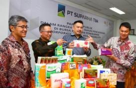 Emiten Tisu Suparma (SPMA) Incar Penjualan Rp2,6 Triliun