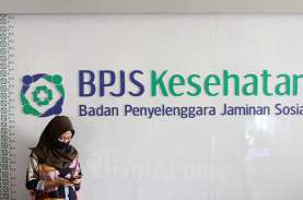 BPJS Kesehatan: Vaksinasi Tenaga Kesehatan Pakai Data…