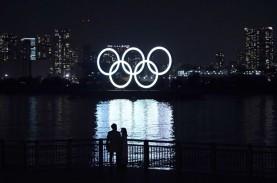Opsi Baru, Olimpiade Tokyo Digelar Tanpa Penonton