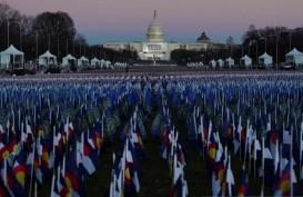 Joe Biden Resmi Jadi Presiden AS, Begini Respons Tokoh Dunia