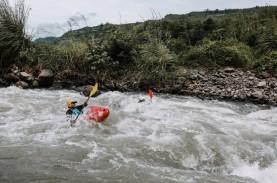 Wanadri Siap Gelar Ekspedisi Arus Deras di Sungai…