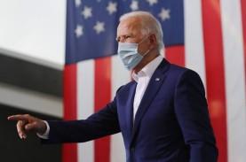 Joe Biden Segera Bahas Perjanjian Nuklir Iran dengan…