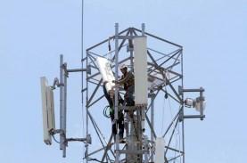 Infrastruktur Telekomunikasi Perkotaan Sering Kena…