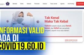 Hoaks Soal Vaksin Beredar, Wah Ga Benan Nih!