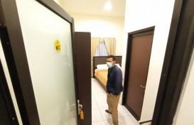 Ruang Isolasi di Hotel The Radiant Cirebon Sudah Ditempati Pasien Tanpa Gejala