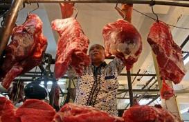 Pedagang Daging di DKI Jakarta Mogok Jualan, PD Dharma Jaya Keteteran