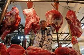 Pedagang Daging di DKI Jakarta Mogok Jualan, PD Dharma…