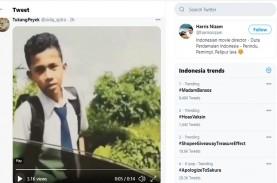 Viral! Video Bocah Gak Bisa Bahasa Inggris, Malah…