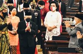 Riwayat Dewas SWF, dari 'Saksi' Jokowi-Ma'ruf hingga Pejabat Perusahaan Sawit