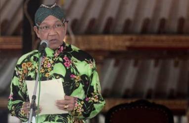 Kraton Yogyakarta Memanas, Sultan Lengserkan 2 Adik Tirinya