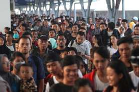 Total Penduduk Indonesia Sebesar 270,2 Juta, Generasi…
