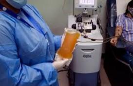 Pemerintah Harap 10 Persen Penyintas Covid-19 Bisa Donor Plasma