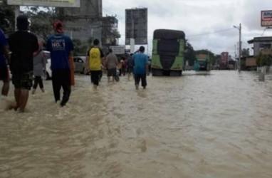 Prakiraan Cuaca 22-23 Januari, BMKG: Aceh dan Sumut Siaga Banjir