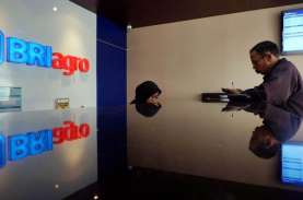BRI Agro (AGRO) jadi Bank Digital? Bos BRI: Kami Ada…