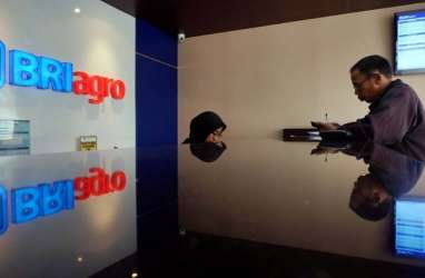 BRI Agro (AGRO) jadi Bank Digital? Bos BRI: Kami Ada Arah ke Sana