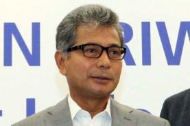Euforia Erick Thohir Rombak Direksi Bank BRI (BBRI),…