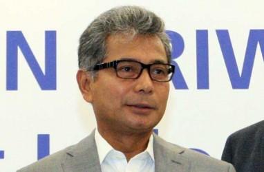 Euforia Erick Thohir Rombak Direksi Bank BRI (BBRI), Sahamnya Diborong Asing