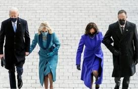 Menlu Retno Minta Joe Biden Tinggalkan Proteksionisme ala Trump