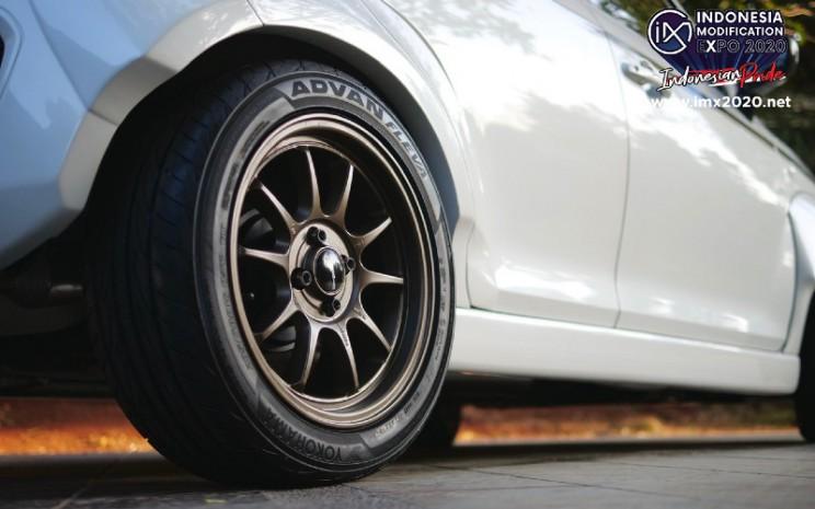 Suzuki Ignis Time Attack by Garasi Drift.  - IMX